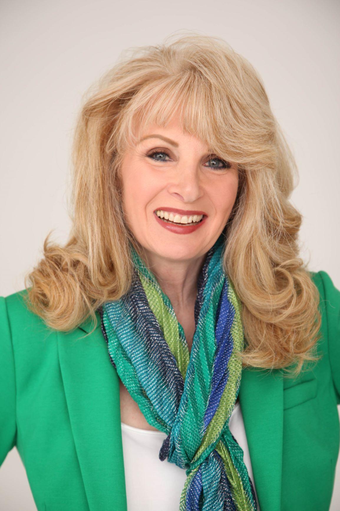 Suzanne Scott – Dallas City Appartments